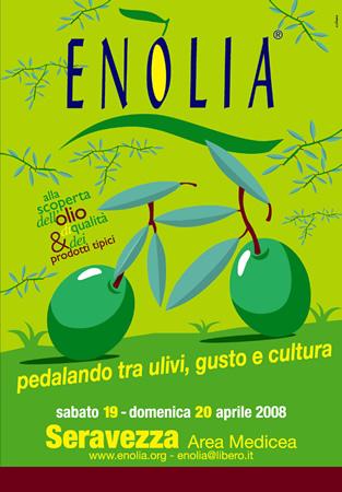 Enolia 2008