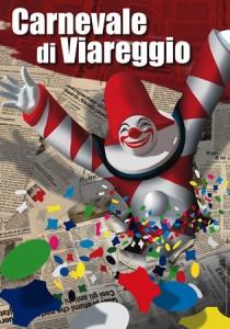 Carnevale Viareggio 2011