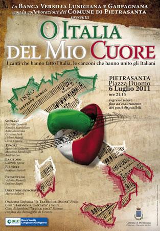 Manifesto Italia