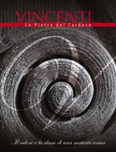 Vincenti - Pietra del Cardoso